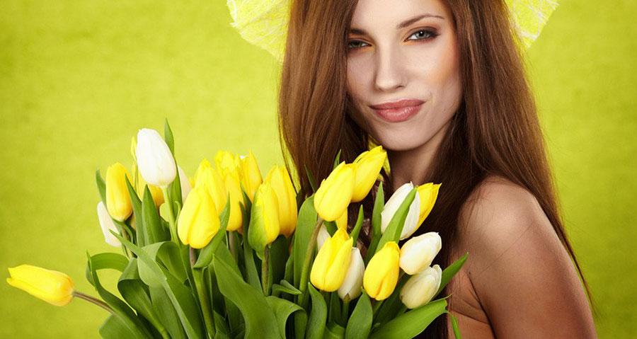 Как да съхраним отрязаните цветя за по-дълго